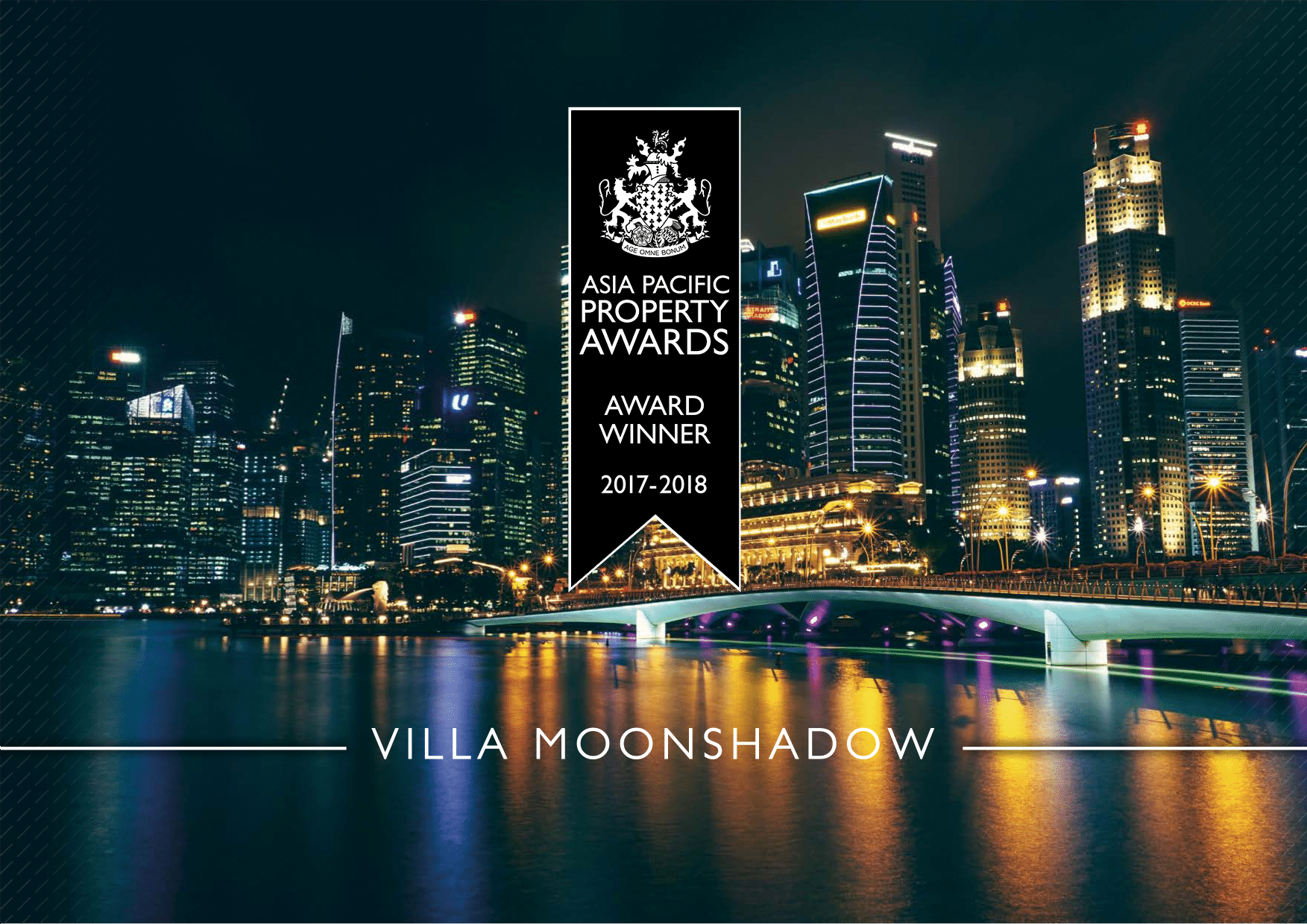Villa Moonshadow